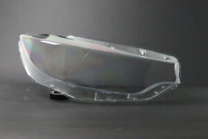 BMW 4 F32 (2013 - 2017) Headlight Headlamp Lens Cover aftermarket (RIGHT)