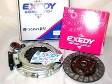 EXEDY RACING STAGE 1 CLUTCH 85 86 87 COROLLA GTS AE86