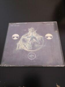 Aphex Twin Afx Ventolin Wap60