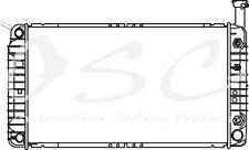 OSC 2716 Radiator