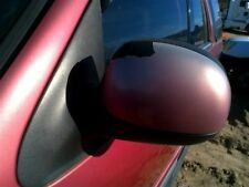 DRIVER LEFT SIDE VIEW MIRROR POWER HEATED AND MEMORY FITS 98-99 NAVIGATOR