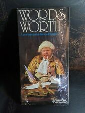 Words Worth Game By Invicta Games Makers Of Mastermind Vintage 1975 - SEALED