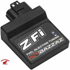 BAZZAZ PERFORMANCE Z-Fi FUEL INJECTOR CONTROLLER KAWASAKI NINJA 250R 300 2011-14