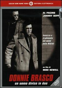 Donnie Brasco (1997) DVD Mike Newell