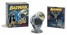 Batman: Bat Signal by Danielle Selber