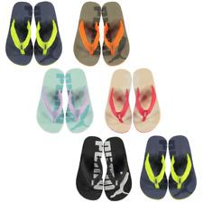 children's puma flip flops