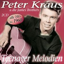 KRAUS  PETER & DIE JAMES BROTHERS - Teenager Melodien