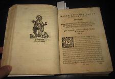 1650 Urbino, Arcangelo Nanni,  Vita di Domenico Guzman, PREDICATORI,  DOMENICANI