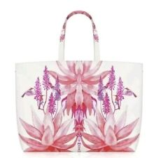 Estee Lauder Flower Large Tote Bag Brand New Only Bag Perfect for Spring Summer.