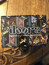 The Doors ‎– The Complete Studio Recordings  7 CD Box Set Like New, Collectable