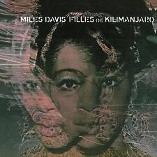 Filles de Kilimanjaro [Bonus Track] [Remaster] by Miles Davis (CD, Feb-2008, Columbia (USA))