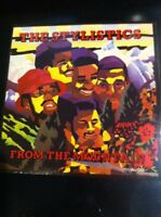 *NEW* CD Album The Stylistics - From the Mountain (Mini LP Style Card Case)
