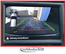 Original seat Leon cámara de visión trasera navegación Media System Plus enganche rfk