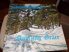 JOHN BEARS-AMAZING GRACE-LP-VG-HYMNS-CHARLOTTETOWN,PRINCE EDWARD ISLAND