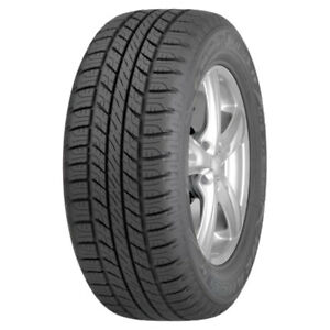 NEUMATICOS WRANGLER HP ALL WEATHER M+S 235/70 R16 106H GOODYEAR 4FF