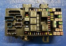 2005 Expedition, Navigator Fuse Box, GEM Module 5L1T-14A067-AC MUST MATCH NUMBER