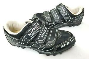 Shimano WM50 SPD MTB Women's Size EU 37 US 5.5 Black Cycling Shoes