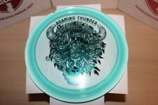 Discmania C-Line Ddx Doombird Roaming Thunder Stamps Rare Disc Lizotte Vicich