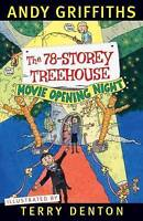 The 78 - Storey Treehouse By Andy Griffiths