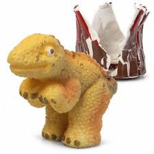 À Hacher Dinosaures Mini Valcano Jouet Enfants Garçons Filles