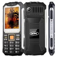 "VKworld V3S GSM Mobile Cell Phone 2.4"" Quad Band Unlocked Duel Sim Bluetooth"