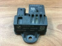 BMW 116d 1 series F20 genuine glow plug control module relay 857008702