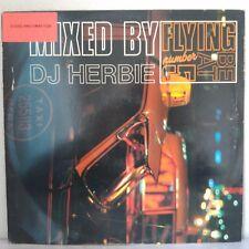 "Various – Flying Beat 5 (Vinyl, 12"", Maxi 45 Tours)"