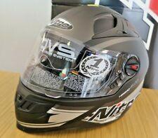 **NEW**  NITRO N2200 VELOCE XL FULL FACE Black/Red HELMET MOTORCYCLE/SCOOTER