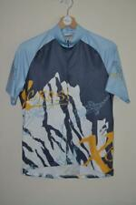 RETRO GONSO XCROSS CYCLING JERSEY MENS SMALL