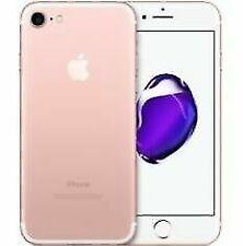 Apple iPhone 7 - 128GB - Oro Rosa (Libre)