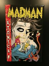 Madman Atomica! by Mike Allred HC Omnibus, Rare Image Comics