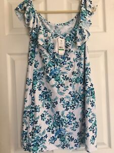 Tommy Bahama Spa Dress New W/Tags ($129)   Size Large FREE SHIPPING
