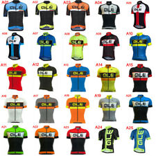 Men cycling short sleeve breathable summer outdoor quick dry jersey top S010