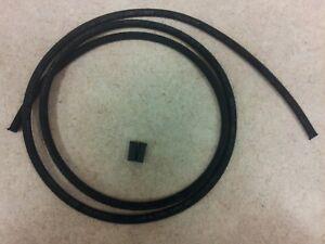 6.2L 6.5L GM Diesel Fuel Injector Return Line Kit 6.2 6.5 Chevy GMC GM Turbo
