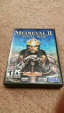 Medieval II: Total War (Limited Edition) (PC, 2006)