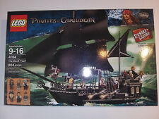 LEGO Pirates of The Caribbean Set #4184 The Black Pearl