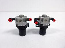 2X SMC NAR2000-N01 REGULATOR