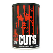 ANIMAL CUTS 42 PAK BEST FAT BURNER UNIVERSAL NUTRITION  GOOD PRICE!!!!!