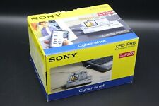 Sony Cyber-Shot Docking Station CSS-PHB for DSC-P200 Camera