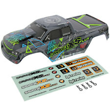 HPI Savage XS Flux Mini * GT-2XS VAUGHN GITTIN JR FUN-HAVER BODY, DECALS, CLIPS