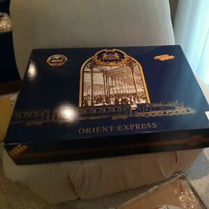 LGB G Scale ORIENT EXPRESS Limited Edition Set 70685,