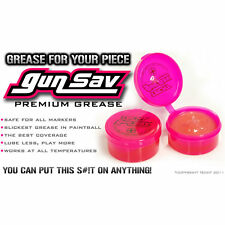 TechT Gun Sav - Performance Paintball Grease