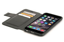 Griffin Identity Wallet Case for iPhone 6 6s Plus Black GB40895