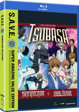 Tsubasa: Ovas / S.A.V.E. [New Blu-ray]
