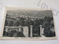 Carte Postale Période Florence Panorama De S.Miniato À Monte Never Shipped Ans