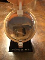 Star Wars Tatooine Battle Globe - Fully Functional Great Shape