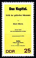 1367 postfrisch DDR Briefmarke Stamp East Germany GDR Year Jahrgang 1968