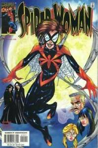 SPIDER-WOMAN (1999) #12 - Back Issue
