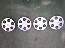 chevy 6 lug wheel caps 16in. wheels