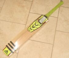 NEW ADIDAS Pellara Club Junior Cricket Bat - Rookie Kids - Kashmir Willow